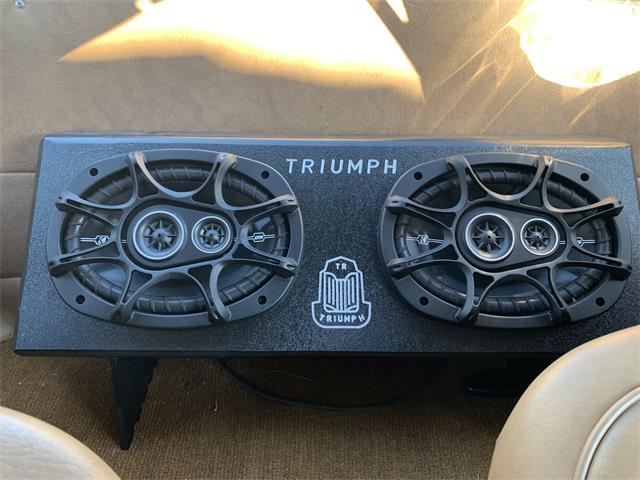 1975 Triumph TR6 (CC-1429885) for sale in Gurley, Alabama