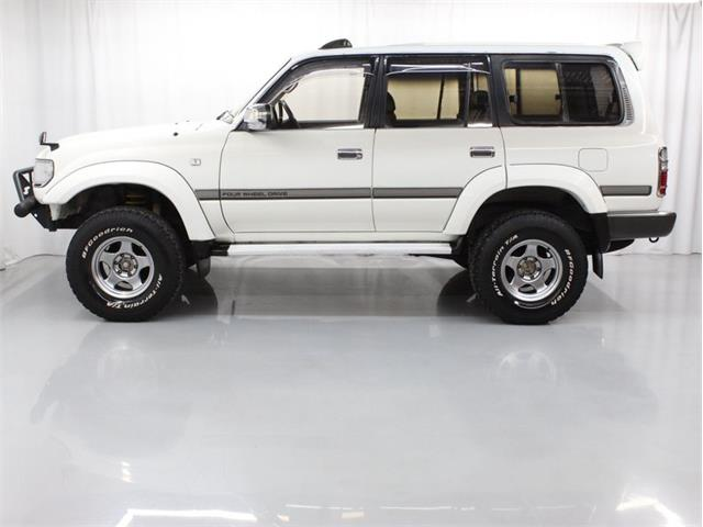 1994 Toyota Land Cruiser FJ (CC-1429889) for sale in Christiansburg, Virginia