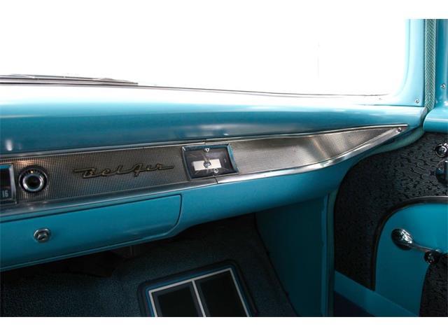 1957 Chevrolet Bel Air (CC-1429893) for sale in Morgantown, Pennsylvania