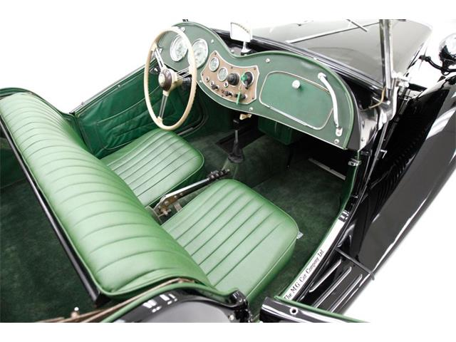 1953 MG TD (CC-1429897) for sale in Morgantown, Pennsylvania