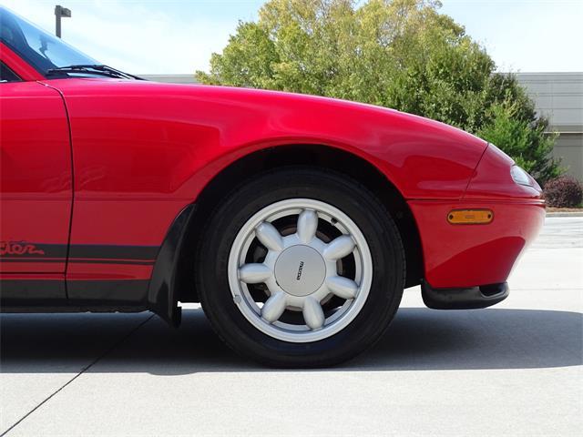 1990 Mazda Miata (CC-1429899) for sale in O'Fallon, Illinois
