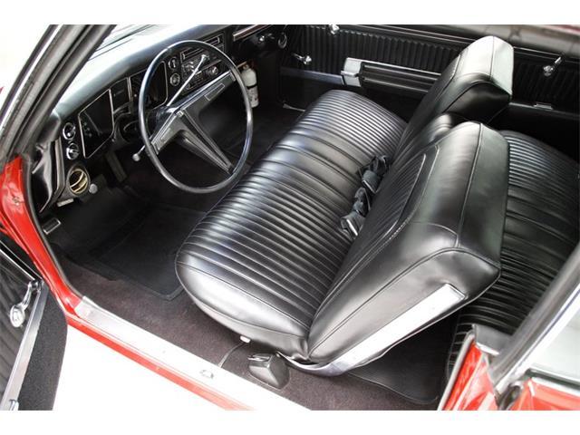 1968 Chevrolet Chevelle (CC-1429900) for sale in Morgantown, Pennsylvania