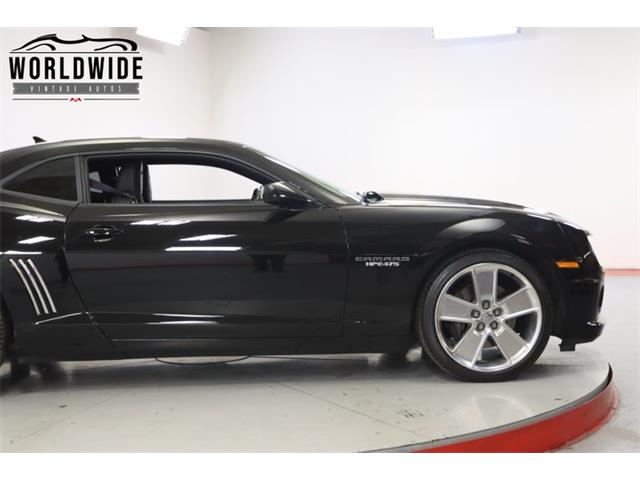 2012 Chevrolet Camaro (CC-1429904) for sale in Denver , Colorado