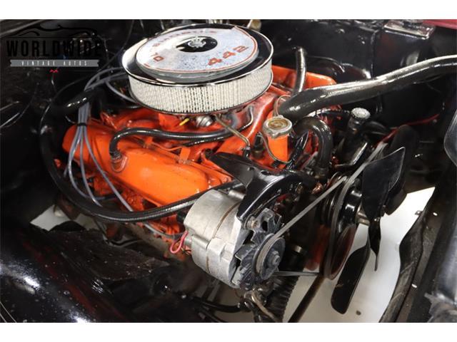 1968 Oldsmobile 442 (CC-1429905) for sale in Denver , Colorado