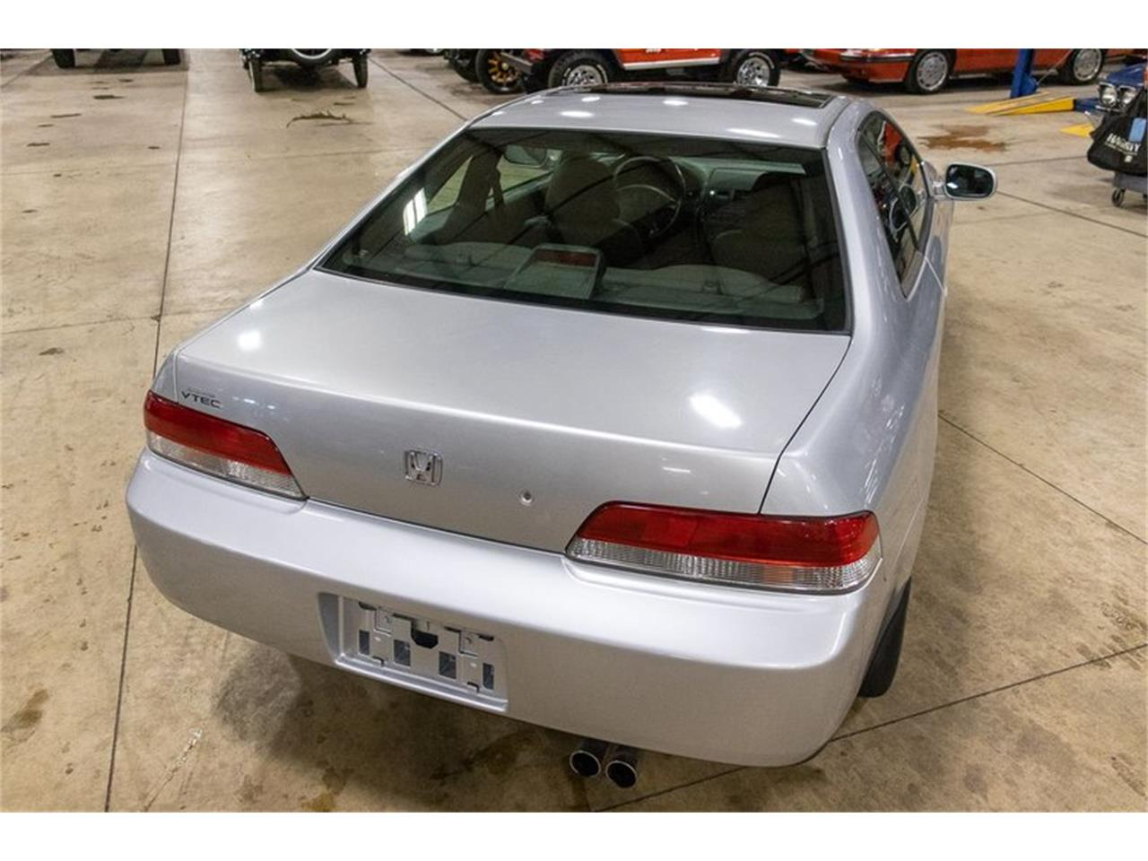 2001 Honda Prelude (CC-1420991) for sale in Kentwood, Michigan