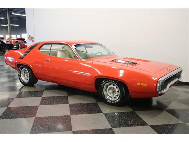 1971 Plymouth Road Runner (CC-1429910) for sale in Lutz, Florida