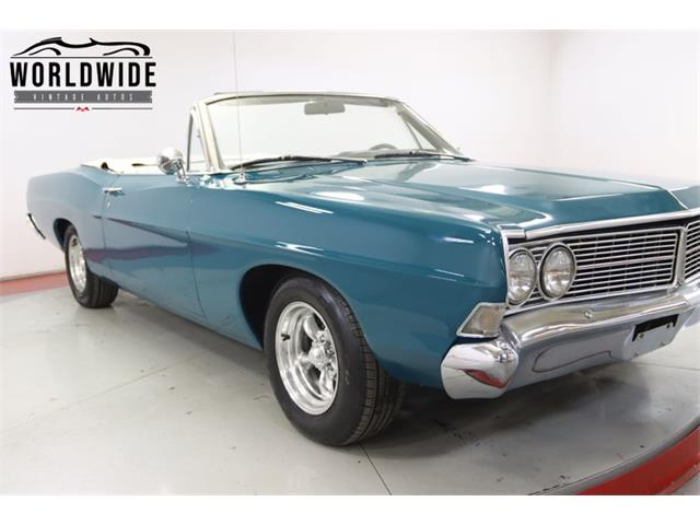 1968 Ford Galaxie (CC-1429911) for sale in Denver , Colorado