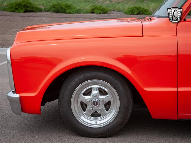 1969 Chevrolet Truck (CC-1429912) for sale in O'Fallon, Illinois