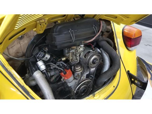 1980 Volkswagen Beetle (CC-1429917) for sale in Mankato, Minnesota