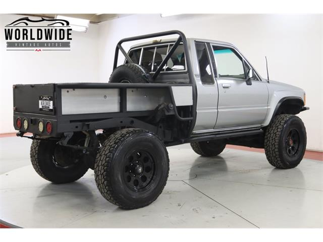 1987 Toyota Pickup (CC-1429920) for sale in Denver , Colorado