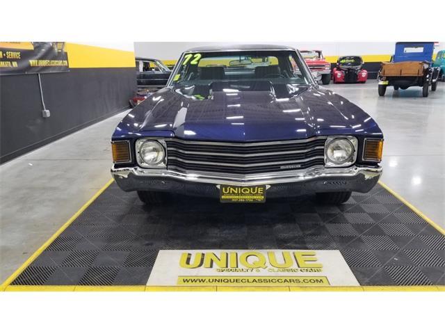 1972 Chevrolet Chevelle (CC-1429921) for sale in Mankato, Minnesota