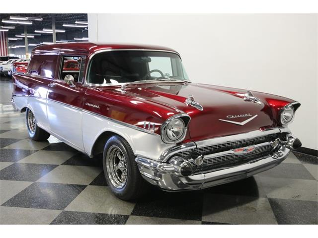 1957 Chevrolet Sedan (CC-1429926) for sale in Lutz, Florida