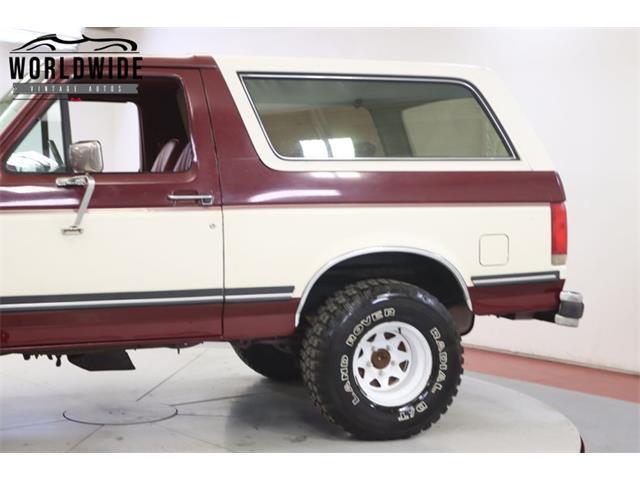 1989 Ford Bronco (CC-1429928) for sale in Denver , Colorado