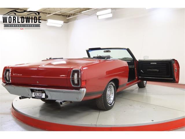 1968 Ford Fairlane (CC-1429930) for sale in Denver , Colorado