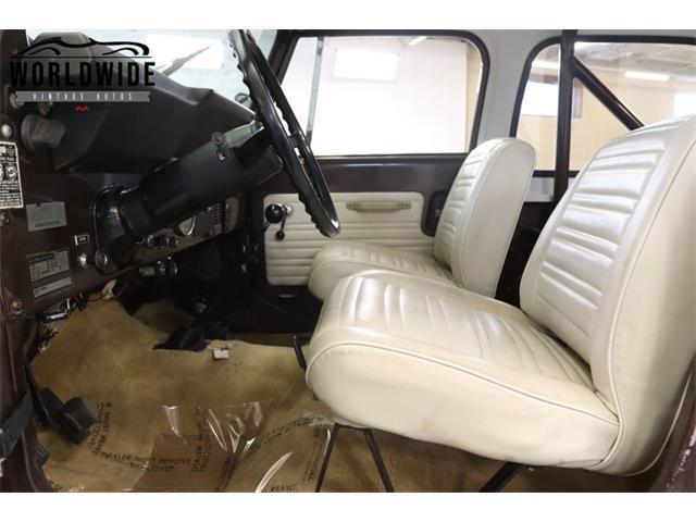 1977 Jeep CJ (CC-1429932) for sale in Denver , Colorado