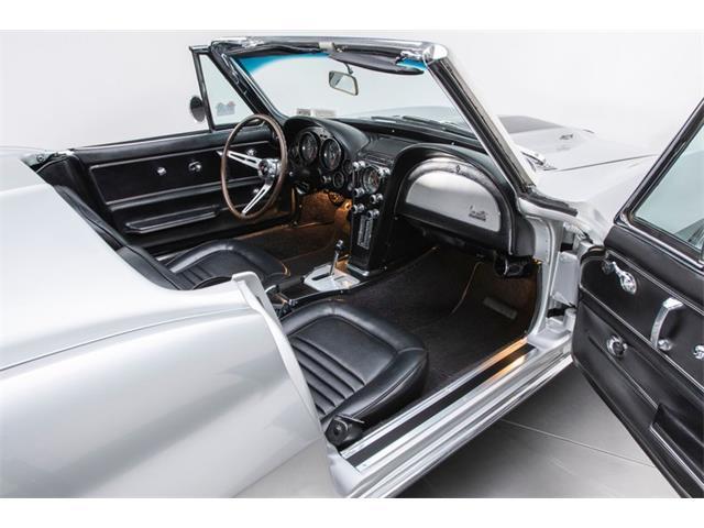 1967 Chevrolet Corvette (CC-1429935) for sale in Charlotte, North Carolina
