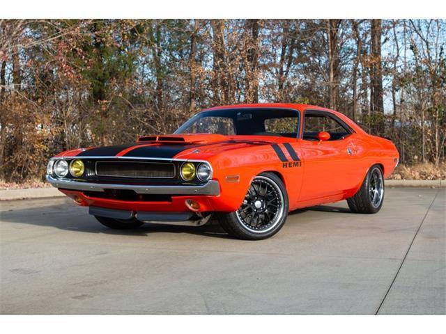 1970 Dodge Challenger (CC-1429937) for sale in Charlotte, North Carolina