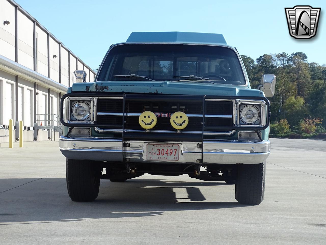 1977 GMC 2500 (CC-1420994) for sale in O'Fallon, Illinois