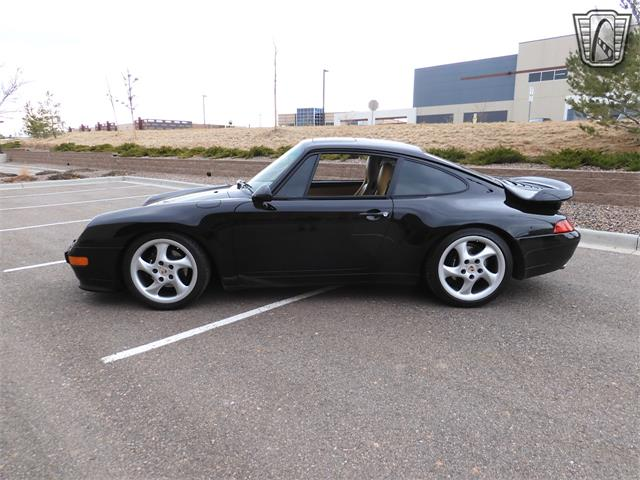 1995 Porsche 911/993 (CC-1429941) for sale in O'Fallon, Illinois