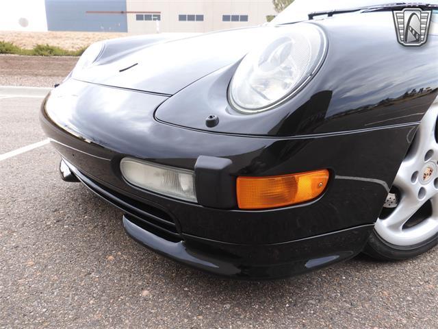 1995 Porsche 911/993 (CC-1429941) for sale in O'Fallon, Illinois