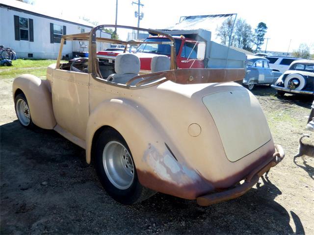 1948 Hillman Minx (CC-1429952) for sale in Gray Court, South Carolina