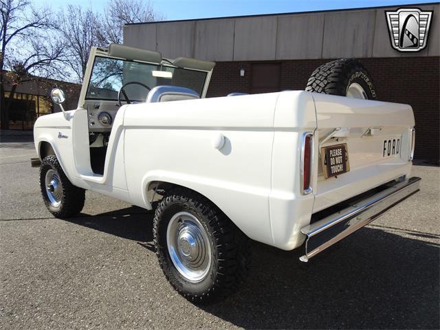 1966 Ford Bronco (CC-1429953) for sale in O'Fallon, Illinois