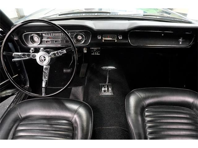 1965 Ford Mustang (CC-1429956) for sale in Homer City, Pennsylvania