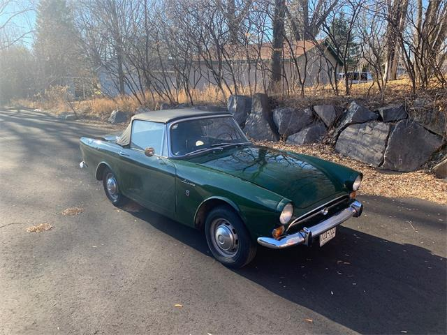 1965 Sunbeam Alpine (CC-1429958) for sale in Annandale, Minnesota