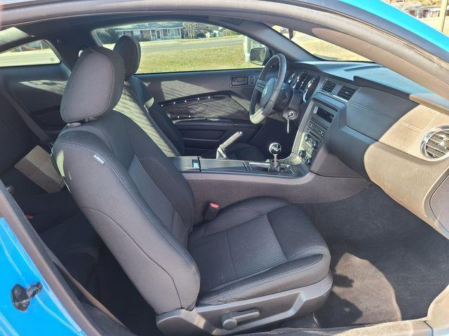 2010 Ford Mustang (CC-1429959) for sale in Hope Mills, North Carolina