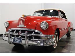 1950 Pontiac Silver Streak (CC-1420996) for sale in Ft Worth, Texas