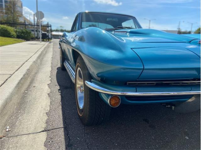 1966 Chevrolet Corvette (CC-1429962) for sale in Clearwater, Florida