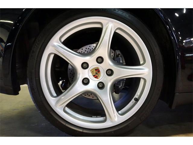 2006 Porsche 911 (CC-1429963) for sale in Solon, Ohio