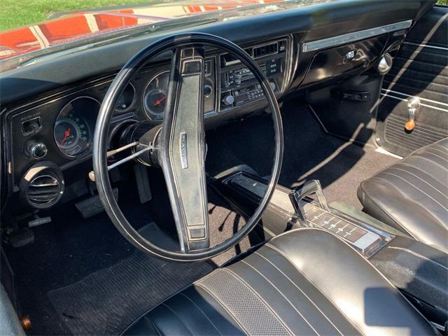 1969 Chevrolet Chevelle (CC-1429967) for sale in Geneva, Illinois