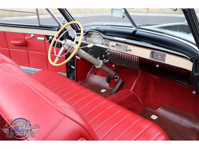 1949 Cadillac Series 62 (CC-1429976) for sale in Stratford, Wisconsin