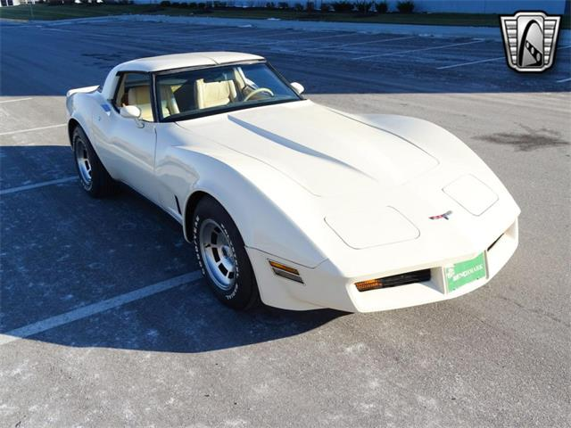 1980 Chevrolet Corvette (CC-1429978) for sale in O'Fallon, Illinois