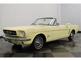 1965 Ford Mustang (CC-1420998) for sale in Ft Worth, Texas