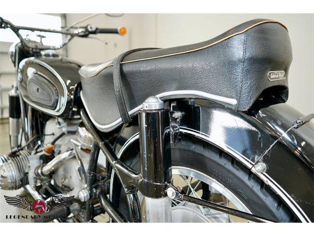 1967 BMW Motorcycle (CC-1429980) for sale in Beverly, Massachusetts