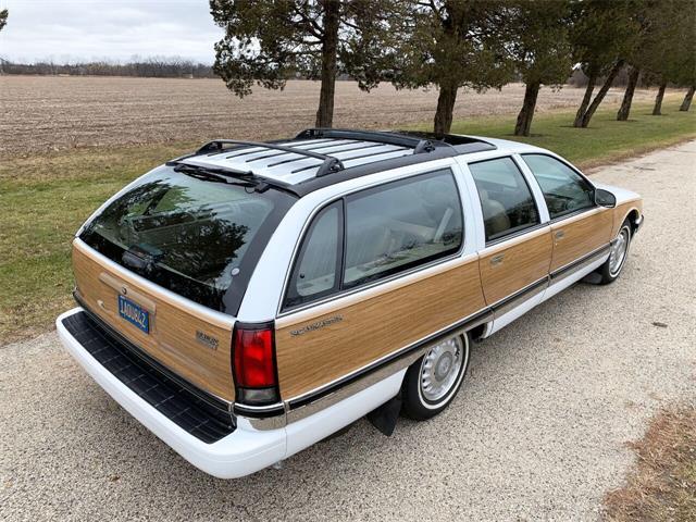 1995 Buick Roadmaster (CC-1429981) for sale in Carey, Illinois