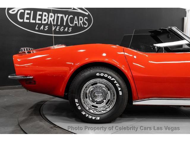 1971 Chevrolet Corvette (CC-1429983) for sale in Las Vegas, Nevada