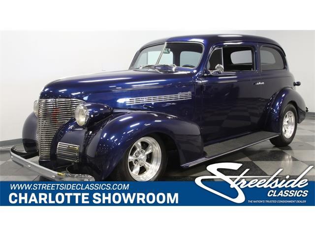 1939 Chevrolet Deluxe (CC-1420999) for sale in Concord, North Carolina