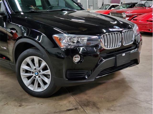 2017 BMW X3 (CC-1429996) for sale in Gurnee, Illinois