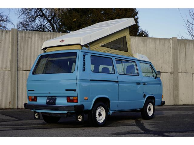 1980 Volkswagen Westfalia Camper (CC-1431002) for sale in Boise, Idaho