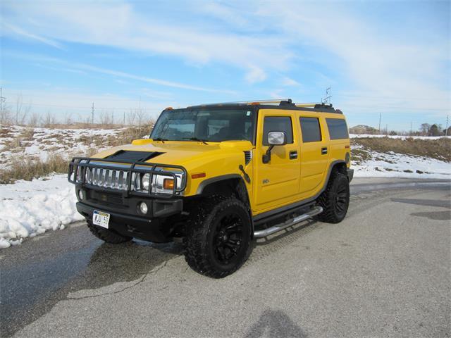 2005 Hummer H2 (CC-1431009) for sale in Omaha, Nebraska