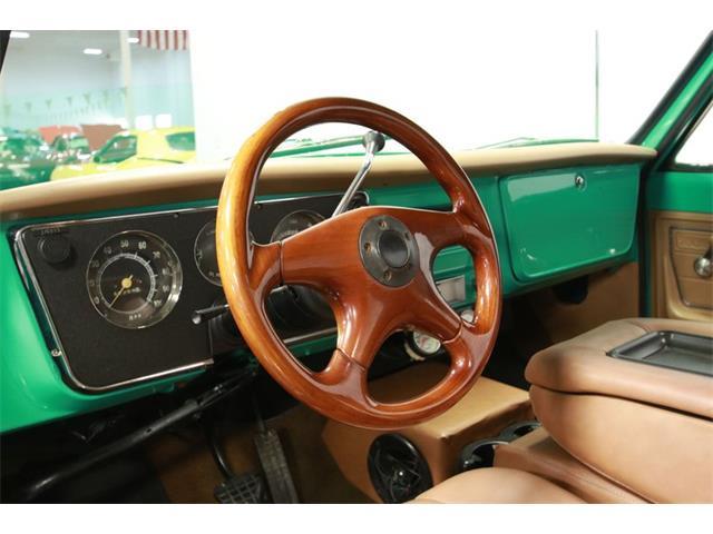 1968 Chevrolet C10 (CC-1430101) for sale in Concord, North Carolina