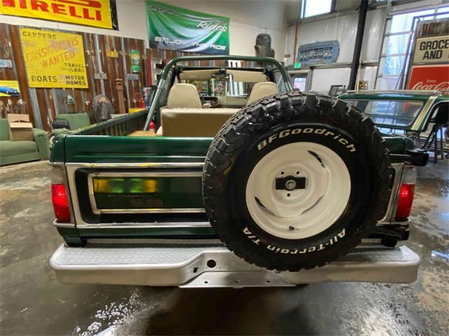 1977 Plymouth Trailduster (CC-1431015) for sale in Redmond, Oregon
