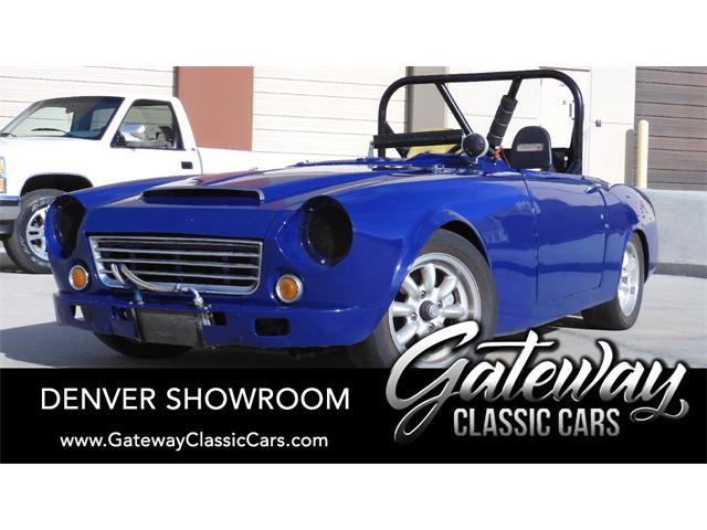 1966 Datsun SPL311 (CC-1430102) for sale in O'Fallon, Illinois