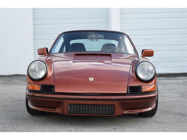 1976 Porsche 911 (CC-1431020) for sale in Oakwood, Georgia