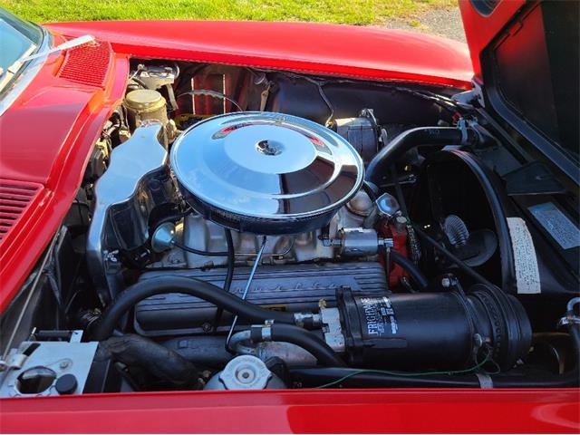 1965 Chevrolet Corvette (CC-1431022) for sale in martinsburg, Pennsylvania