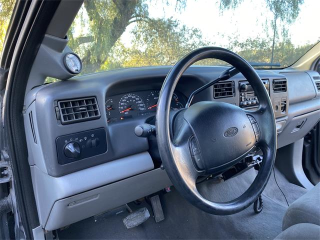 2002 Ford F350 (CC-1431025) for sale in Valley Center, California