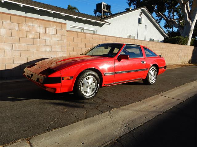 1985 Nissan 300ZX (CC-1431027) for sale in Woodland Hills, United States